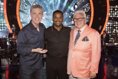 "Alfonso Ribeiro has been announced as the new host of ""AFV."""