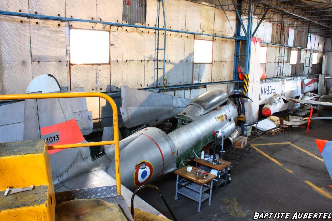 musée aviation lyon