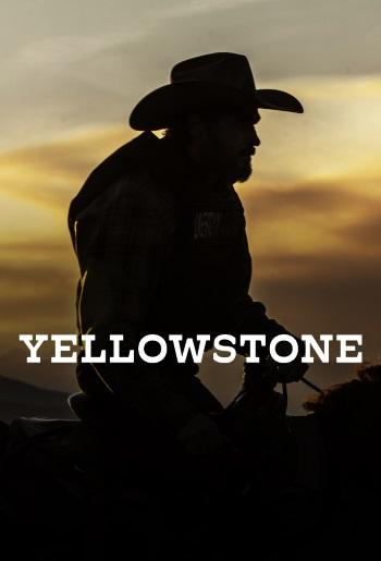 Yellowstone 2018 1ª Temporada