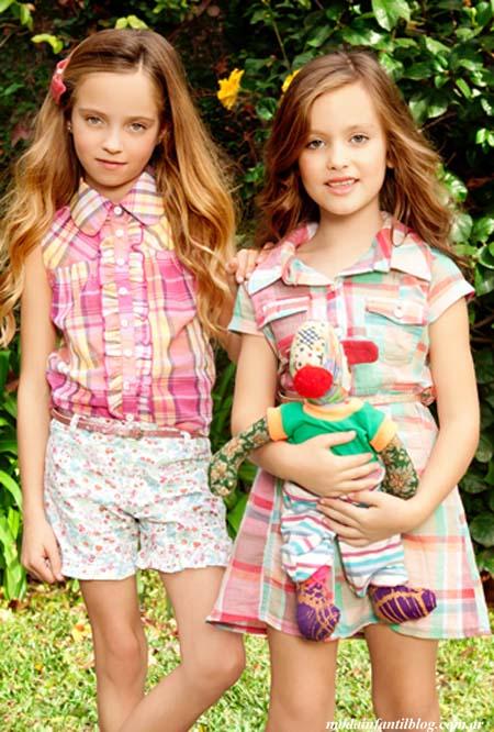 nucleo nenas ropa infantil primavera verano 2014