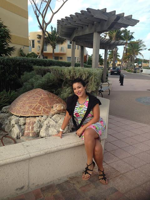 Diário de Viagem: Black Friday em Miami - Viagem parte 1
