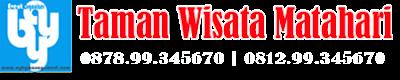 TAMAN WISATA MATAHARI | Gathering Puncak