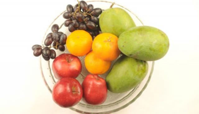 Bagi orang yang sedang diet atau memilih makan dengan pola makan sehat ...