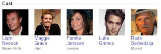 taken 2 movie cast