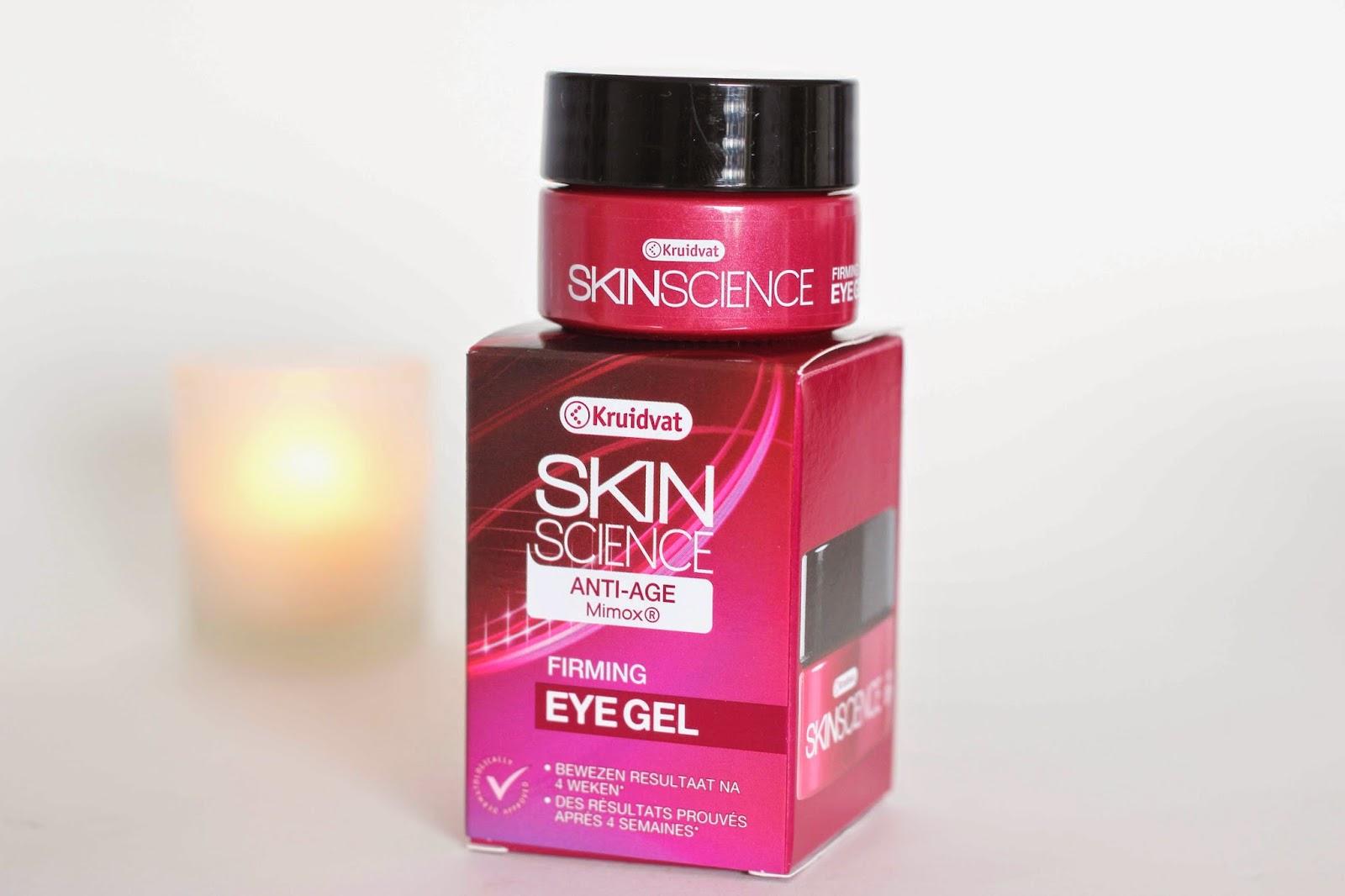 Kruidvat Skin Science huidverzorging | The Budget Life | Bloglovin\'