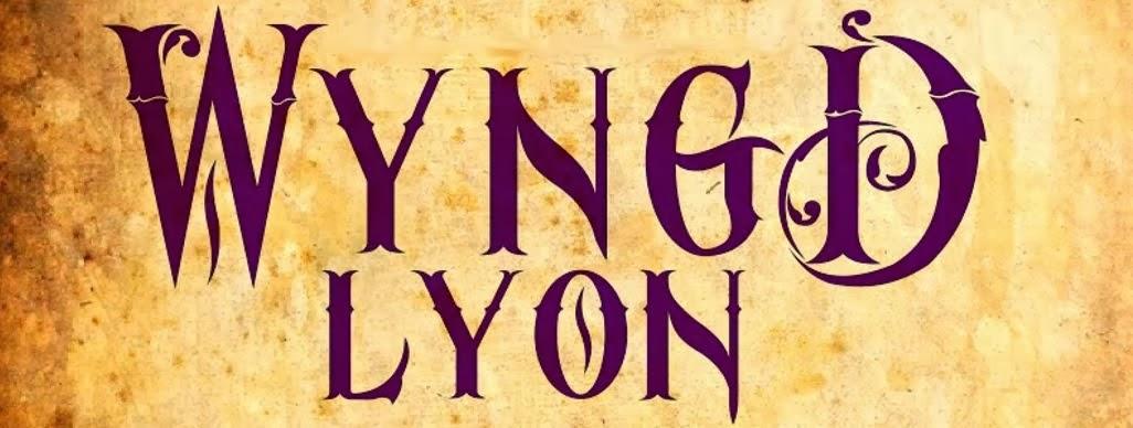 Wyng'd Lyon Creations
