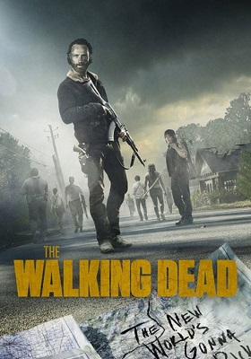 The Walking Dead 5ª Temporada (2014) Dublado Torrent