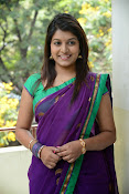 Kavya Kumar Photos at Hrudaya Kaleyam event-thumbnail-11