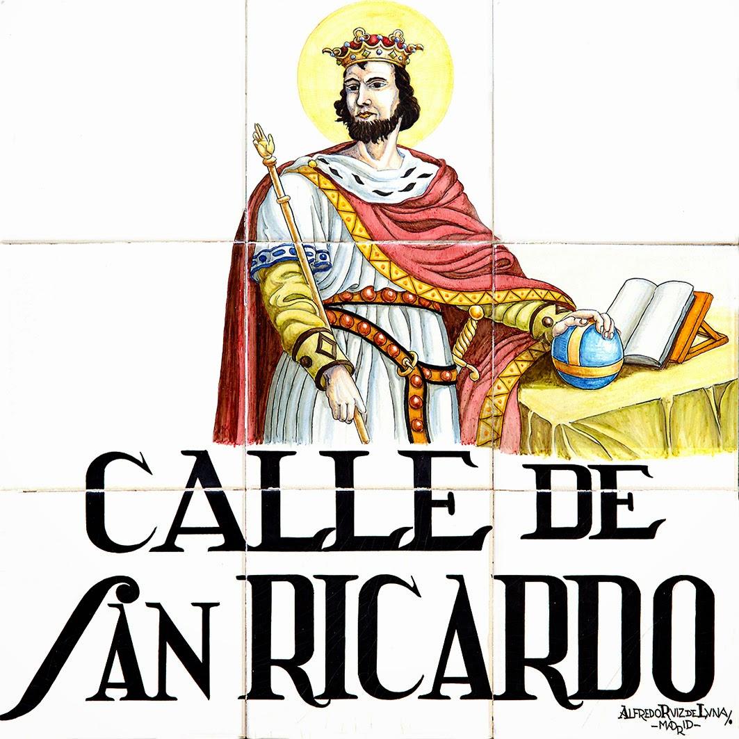 Calle de San Ricardo