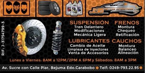 JJD SERVICIOS AUTOMOTRICES