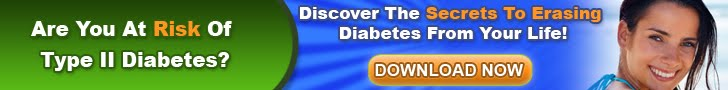 The Original Diabetes Miracle Cure