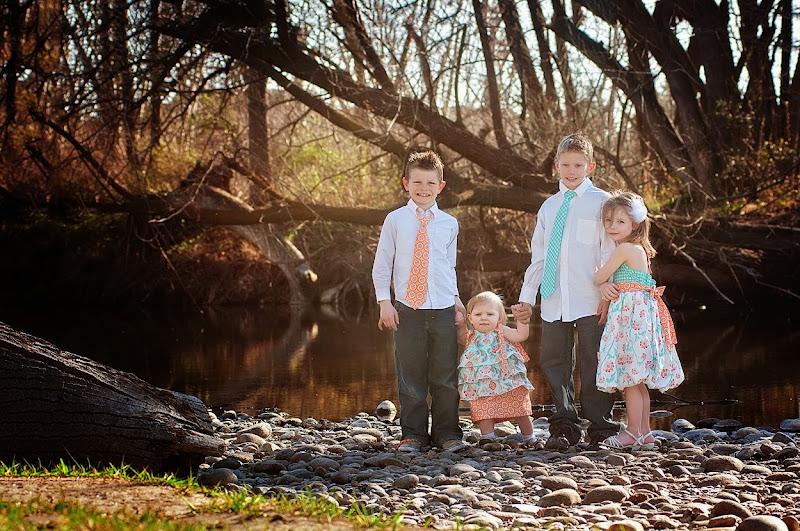 Roper Family Blog Spot