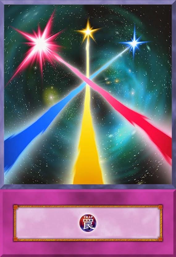 YU GI OH CARDS-3 (Same Size)
