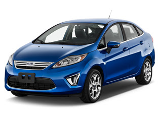 2012 Ford Fiesta Owners Manual Pdf