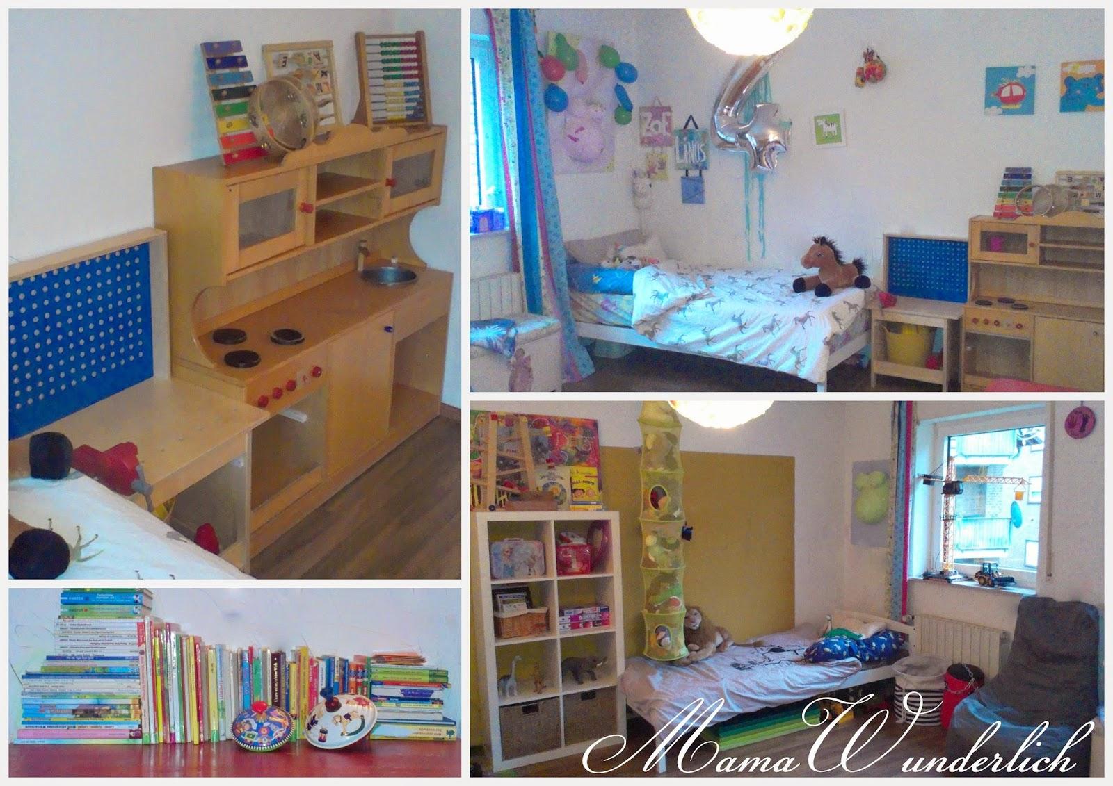 Kinderzimmer Fur Zwei – MiDiR
