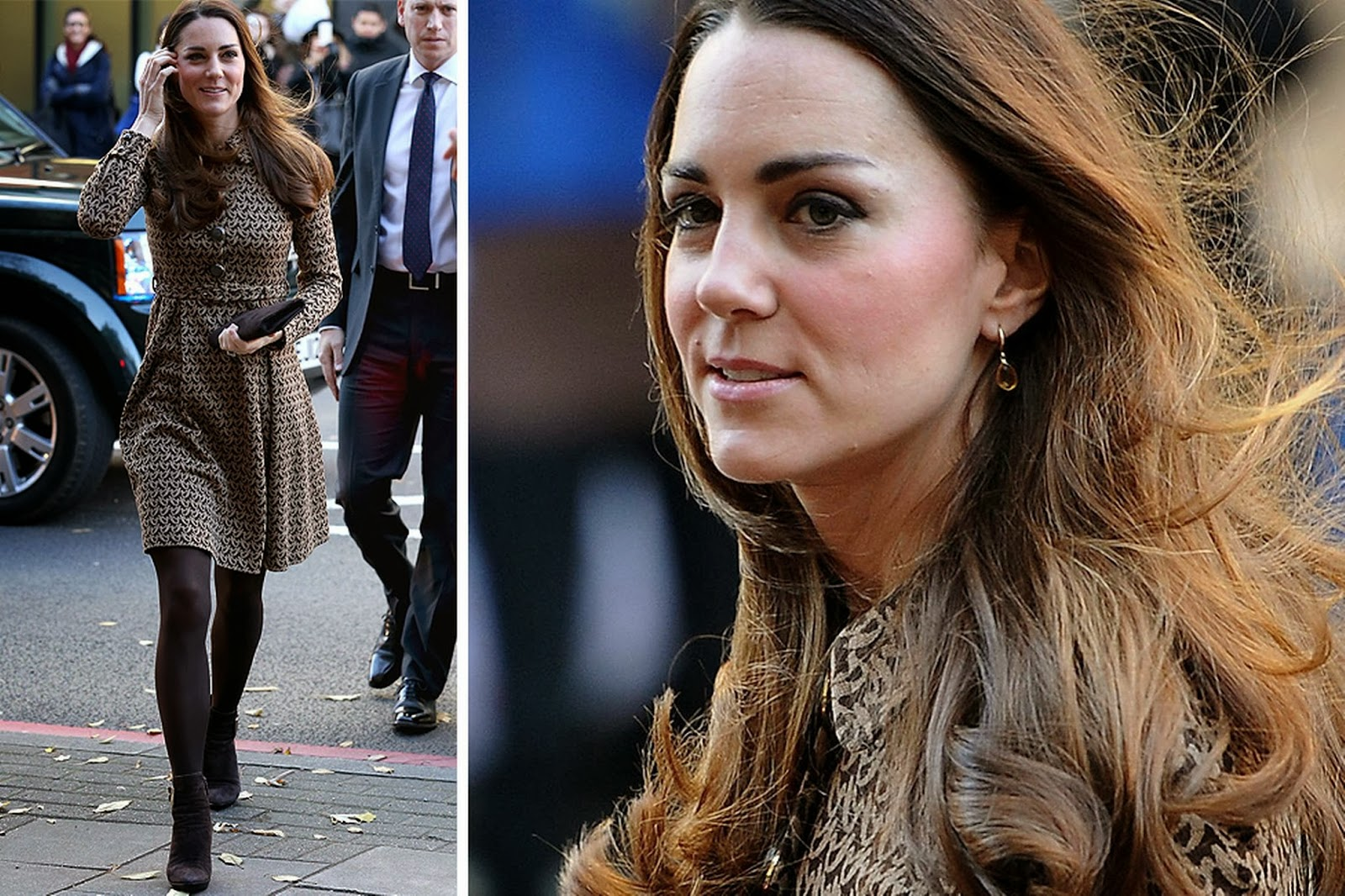 Closer magazine to pay over topless Kate Middleton photos Daily Kate middleton closer photos online