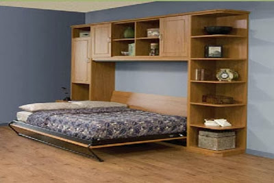 Bed Designs Plans
