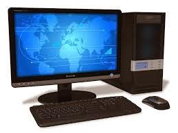 apa itu PC dan mengenal perangkat keras di komputer