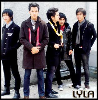 Lyla - Rasa Biru   Free Download MP3 Lagu Gratis