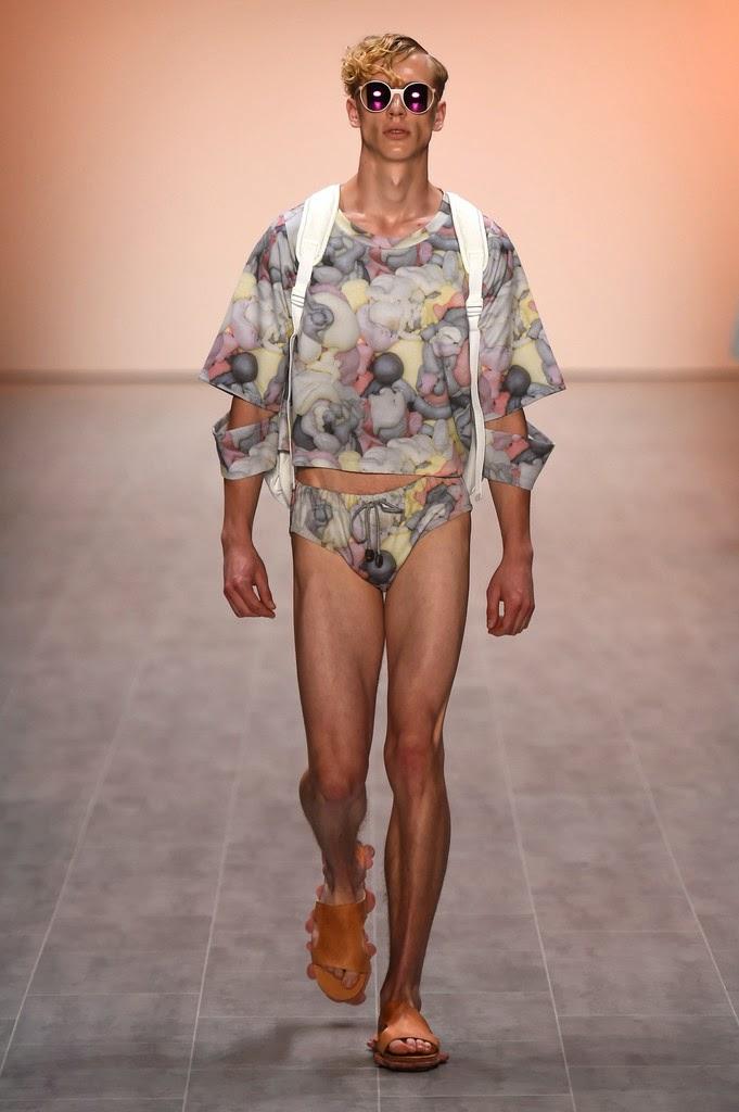 Summer Fashion Week Berlin