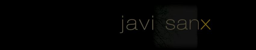 Javi Sanx  Doce líneas, dos reproches, una promesa y cero lágrimas