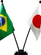 Brasil e Japão...
