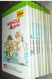 Komik Miracle Girl
