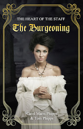 The Burgeoning