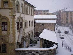La Seu d'Urgell (La punxa)
