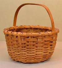 Splint Basket