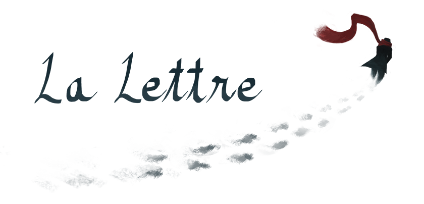 La Lettre