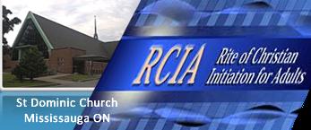 RCIA Program 2014-2015
