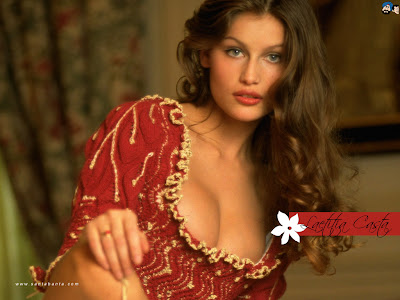laetitia casta hot hots. laetitia casta wallpaper.