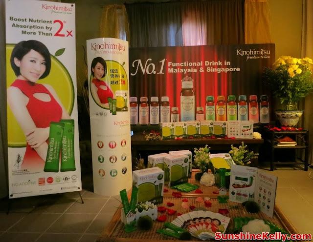 Kinohimitsu J'pan Bio-Booster Nutrient Absorption Review, Kinohimitsu, Nutrient Absorption booster, product review, bio booster