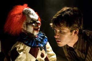 """Boneka yang bisa bicara (ventriloquist doll) di """"Dead Silence"""""""