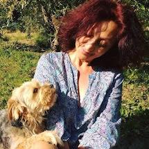 by, Tania Di Malta, poetessa e scrittrice