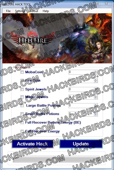 cheat tool v5 0 ios android facebook games hellfire game cheats hack