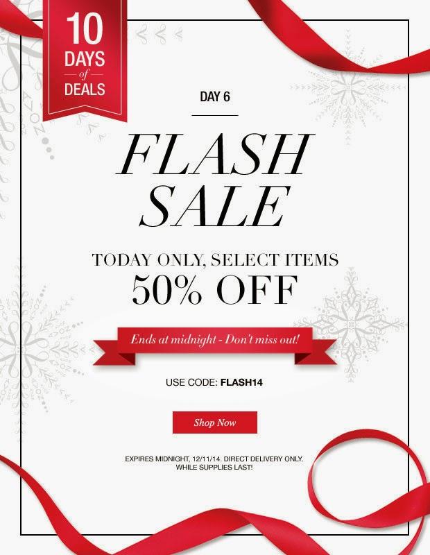 Avon Coupon Codes December 11, 2014