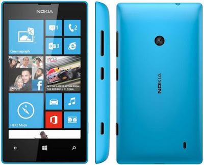 ponsel murah nokia lumia 435 dual sim
