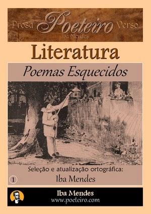 Poemas Esquecidos - Iba Mendes