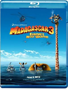 Madagascar 3 Europes Most Wanted 282012 29 BluRay 720p 700MB  Madagascar 3 Europes Most Wanted(2012)1080p 5.1CH