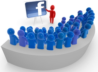 facebook marketing 2012