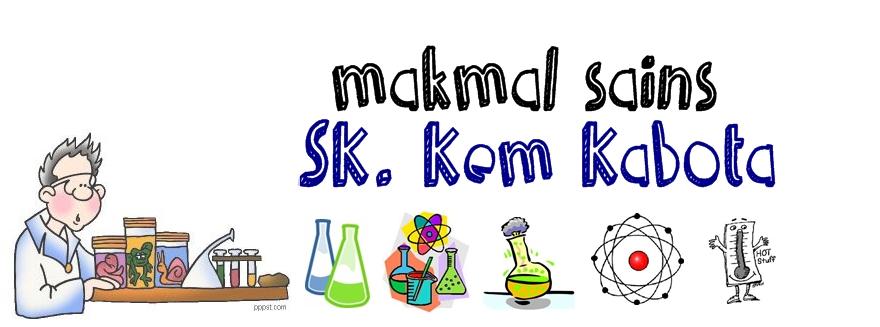 Makmal SK Kem Kabota