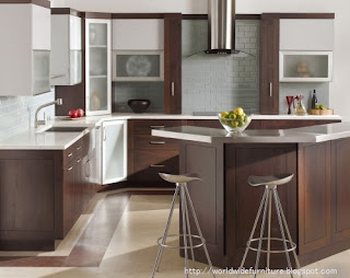All About Home Decoration & Furniture: Modern & Rustic ...