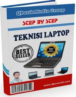 Panduan Memperbaiki Laptop