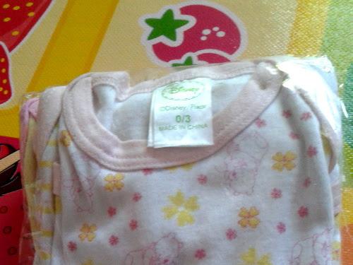 Baju Ini Bikin Bayi Tambah Lucu