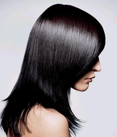 Rambut Tumbuh Panjang