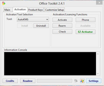 Arif pagerejo smk negeri ngadirojo download dan instal - Office 2013 toolkit and ez activator ...