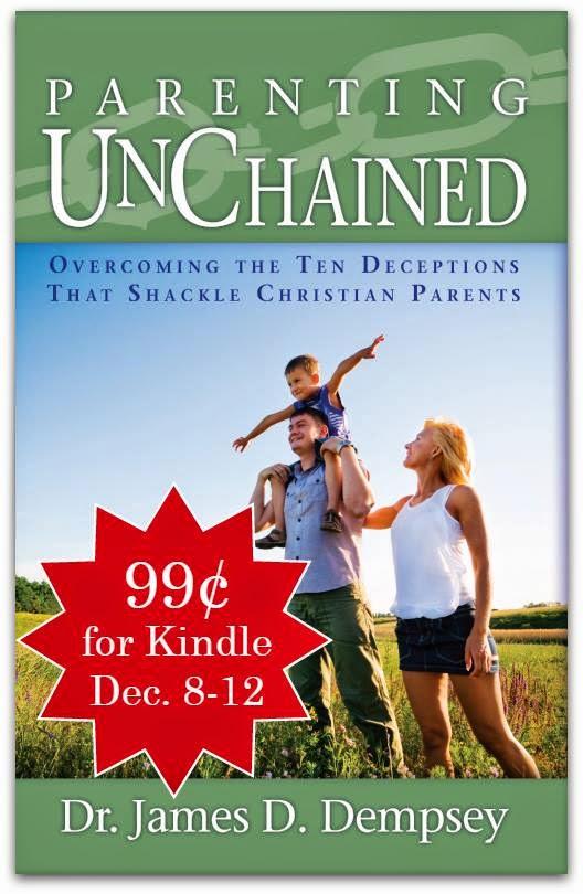 "http://www.amazon.com/gp/product/B00MAHBUQO/ref=as_li_tl?ie=UTF8&camp=1789&creative=9325&creativeASIN=B00MAHBUQO&linkCode=as2&tag=weavings-20&linkId=3T3U22V37SPD2H7R"">Parenting Unchained: Overcoming the Ten Deceptions that Shackle Christian Parents</a><img src=""http://ir-na.amazon-adsystem.com/e/ir?t=weavings-20&l=as2&o=1&a=B00MAHBUQO"
