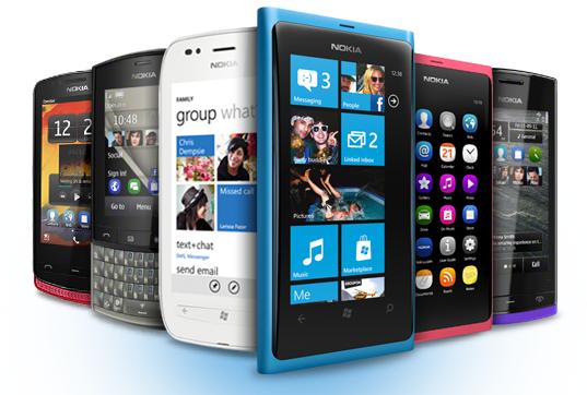 Daftar Harga Hp Nokia Baru dan Bekas Maret 2013